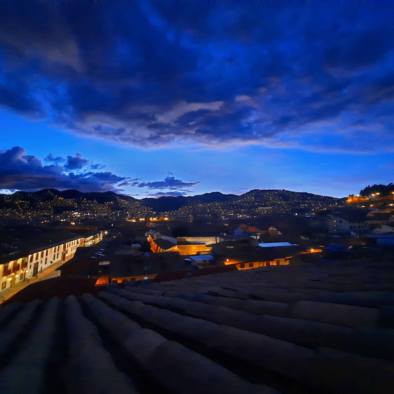 Sueños del Inka